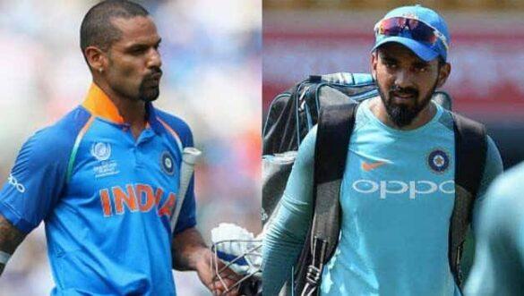 दिग्गजों के विरोध के बाद विराट ले सकते हैं बड़ा फैसला, धवन और राहुल नहीं ये 2 खिलाड़ी कर सकते हैं पारी की शुरुआत 23