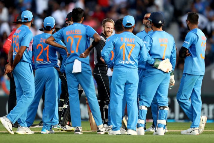 NZ vs IND: न्यूजीलैंड दौरे से जुड़ी ये 6 रोचक बातें जो शायद ही आपकों होंगी पता 1