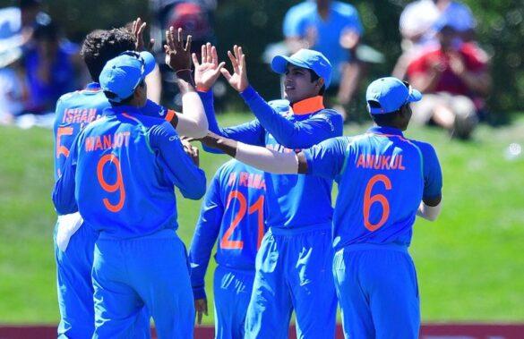 यह है राहुल द्रविड़ का सबसे भरोसेमंद खिलाड़ी, चोट के बावजूद नहीं किया था टीम से बाहर 23