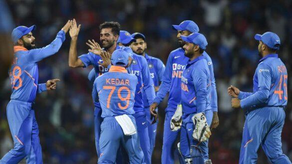 न्यूजीलैंड दौरे के टी20 टीम आई, एकदिवसीय और टेस्ट के लिए 19 जनवरी को होगी टीम की घोषणा 23
