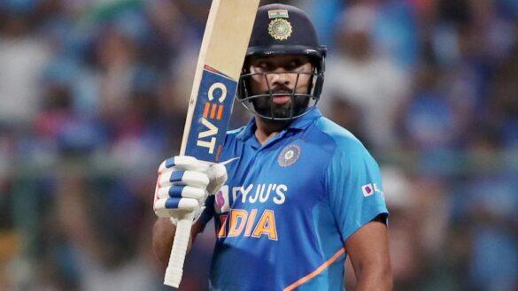 5 दिग्गज जिन्होंने उठाई रोहित शर्मा को भारतीय टीम का कप्तान बनाने की मांग 11