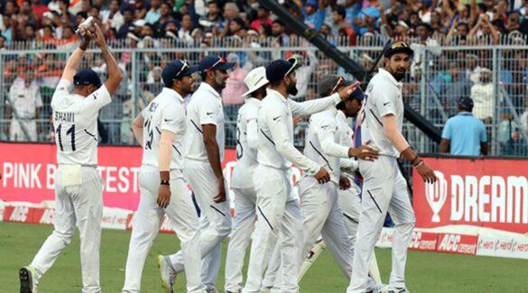 आईसीसी ने की टेस्ट गेंदबाजी रैंकिंग जारी, इस भारतीय गेंदबाज को हुआ बड़ा फायदा 11