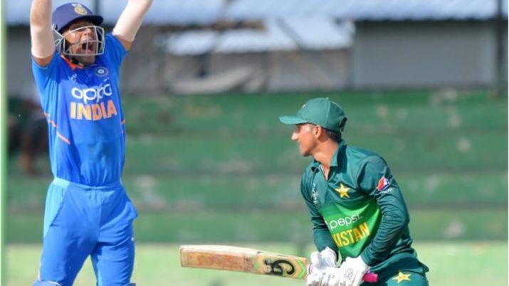अंडर-19 पाकिस्तान के मुख्य कोच ने कहा, हमारे खिलाड़ियों में है भारतीय खिलाड़ियों से अधिक जुनून 1