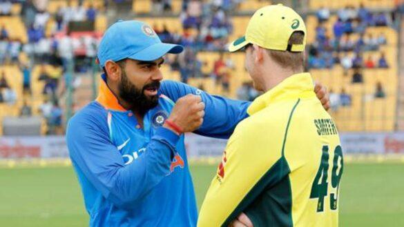 माइकल वॉन ने विराट कोहली-स्टीव स्मिथ में से इस खिलाड़ी को बताया तीनों फॉर्मेट का सर्वश्रेष्ठ बल्लेबाज 16