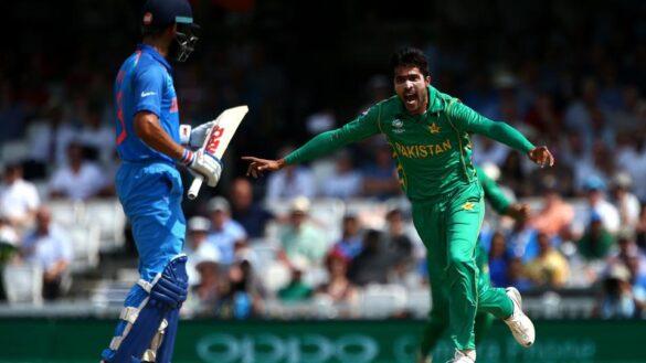 पाकिस्तान के तेज गेंदबाज मोहम्मद आमिर ने मौजूदा समय के इस भारतीय खिलाड़ी को बताया 'महान' 28