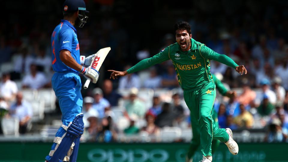 पाकिस्तान के तेज गेंदबाज मोहम्मद आमिर ने मौजूदा समय के इस भारतीय खिलाड़ी को बताया 'महान'