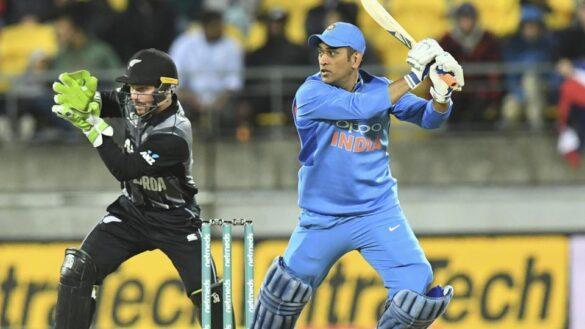 13 सालो में पहली बार महेंद्र सिंह धोनी के बिनान्यूजीलैंड का मुकाबला करेगी भारतीय टीम 42