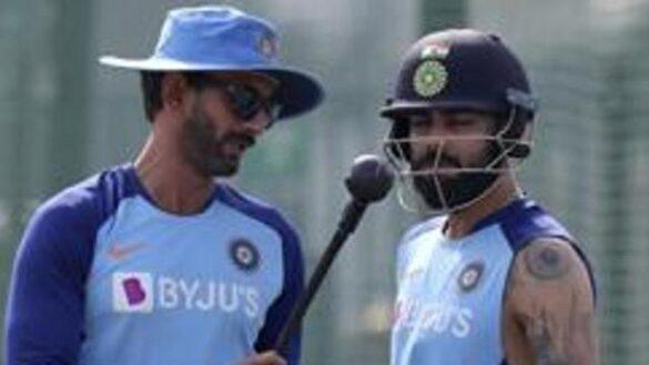 क्या धोनी नहीं होगे विश्व कप का हिस्सा? बल्लेबाजी कोच विक्रम राठौड़ ने बताया कैसी हो सकती हैं विश्व कप की टीम 38
