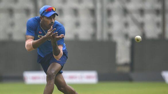 हार्दिक पांड्या, एनसीए टीम के अंडर में मंगलवार से करेंगे अभ्यास शुरू 6