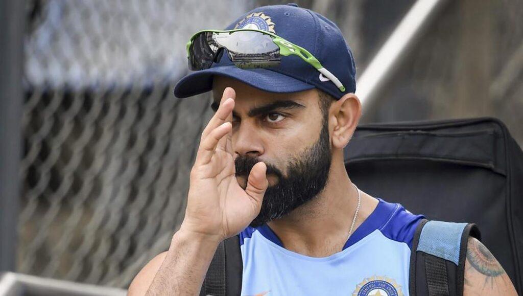विराट कोहली कप्तान होकर भी अपने ही पैरों पर मार रहे कुल्हाड़ी, ऐसा रहा है नंबर 4 के 7 मैचों में उनका रिकॉर्ड 3