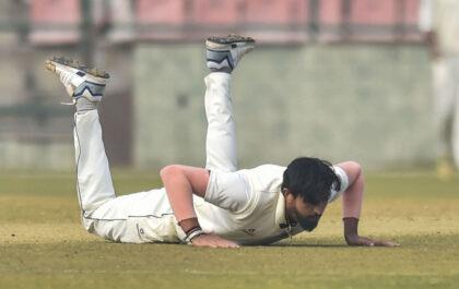 शिखर धवन के बाद भारत को लगा एक और झटका, इशांत शर्मा न्यूज़ीलैंड दौरे से हुए बाहर 3