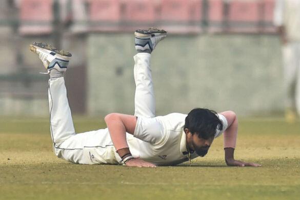 शिखर धवन के बाद भारत को लगा एक और झटका, इशांत शर्मा न्यूज़ीलैंड दौरे से हुए बाहर 23