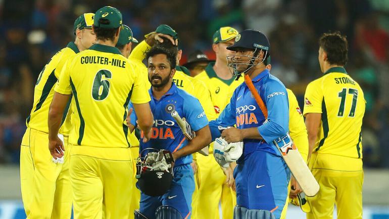 IND vs AUS, पहला वनडे: कब और कहां होगा मुकाबला, क्या हो सकती है दोनों टीमों की प्लेइंग इलेवन? 4