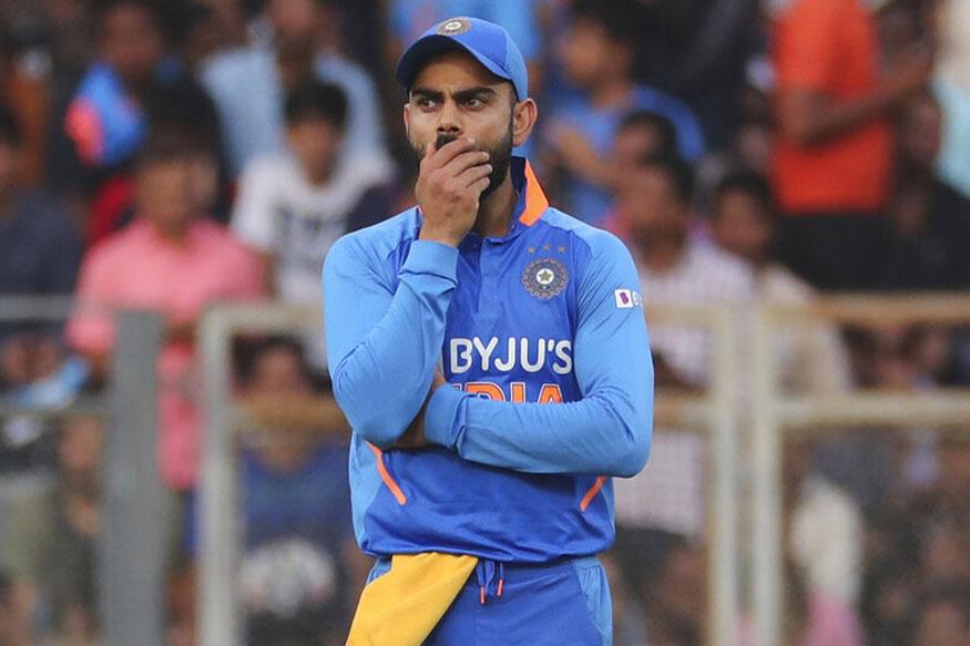 ऑस्ट्रेलिया के खिलाफ दूसरे वनडे में 2 बदलाव के बाद इन 11 खिलाड़ियों के साथ उतरेगी भारतीय टीम 3