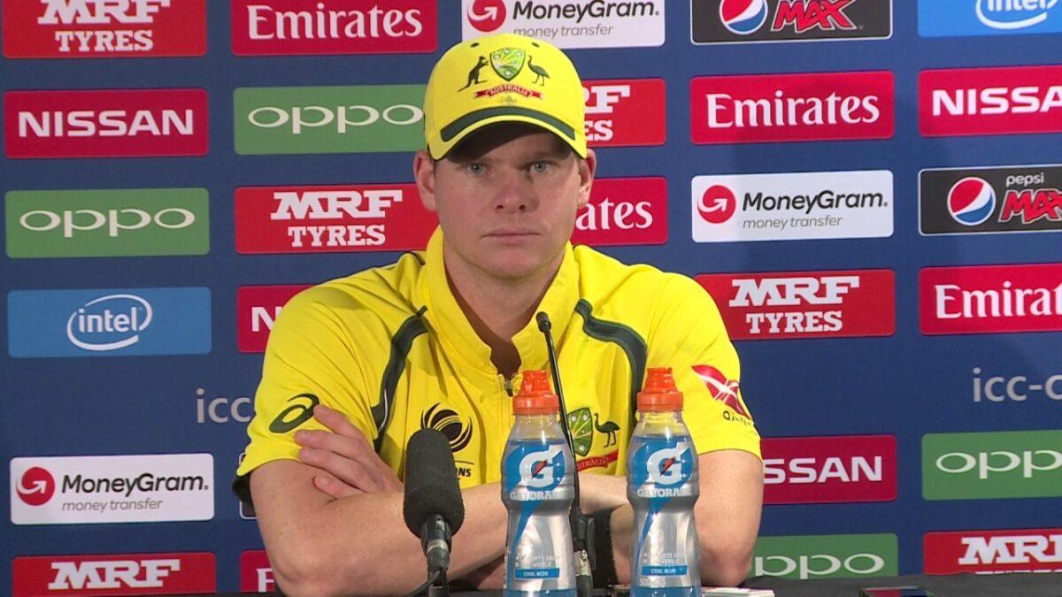 स्टीव स्मिथ ने ऑस्ट्रेलिया के इस खिलाड़ी को बताया टीम का अगला सुपरस्टार