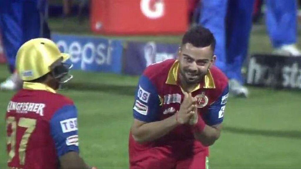 विराट कोहली ने ओवरवेट बोलकर नहीं दिया था मौका, अब तिहरा शतक जड़ पेश की टीम इंडिया की दावेदारी 3