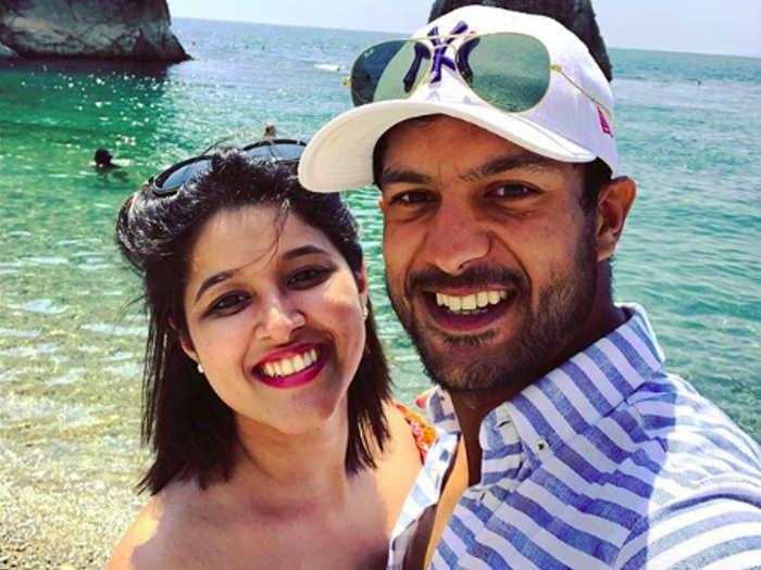 इन 5 भारतीय खिलाड़ियों को शादी के बाद मिला टीम इंडिया में डेब्यू का मौका
