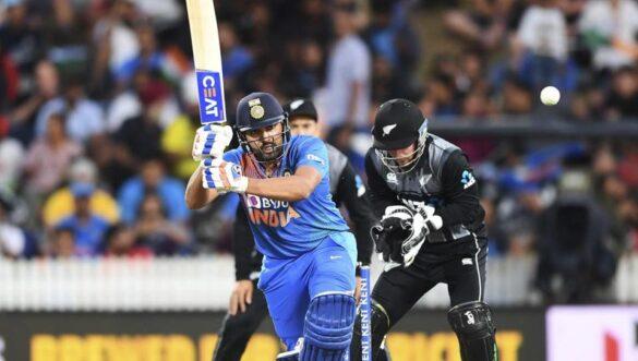 रोहित शर्मा को रोल मॉडल मानता है पाकिस्तान अंडर-19 टीम का यह बल्लेबाज 51