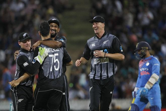 टी20 में न्यूजीलैंड के खिलाफ भारतीय टीम का रिकॉर्ड है बेहद शर्मनाक, आंकड़े दे रहे हैं गवाही 1