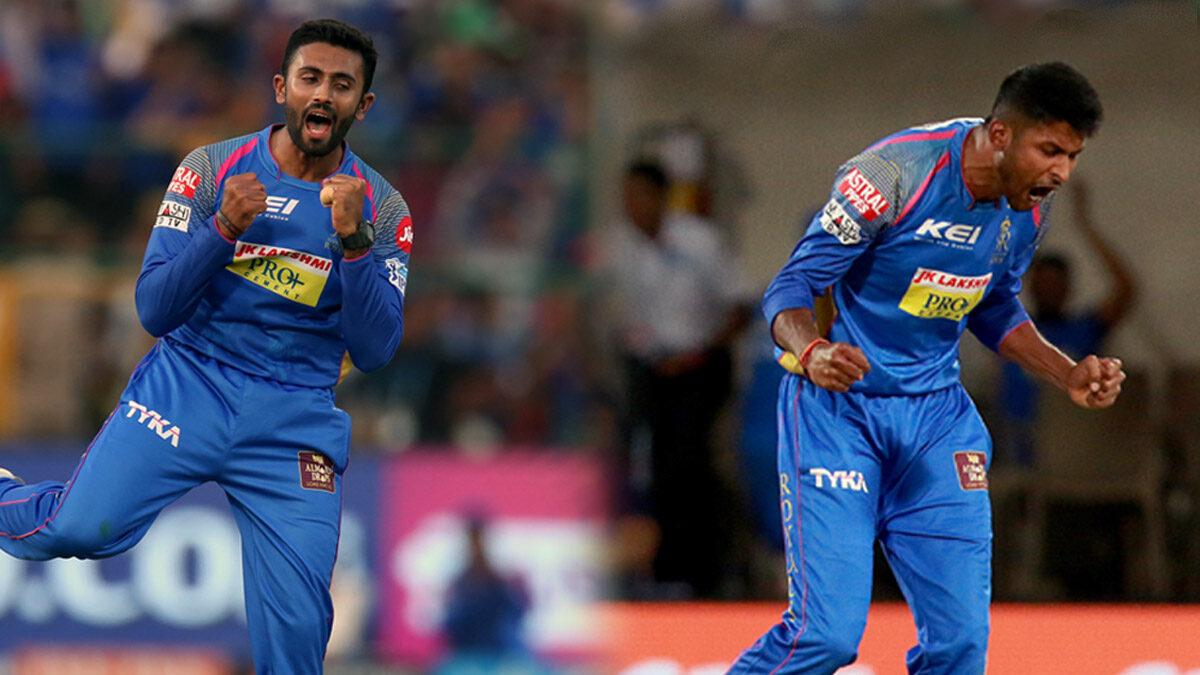 आईपीएल 2020: 5 युवा खिलाड़ी जो आईपीएल में अच्छा कर बना सकते हैं टी20 विश्व कप टीम में अपनी जगह