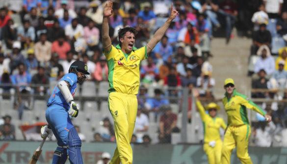 IND vs AUS, दूसरा वनडे: राजकोट में लग सकती है रिकॉर्ड की झड़ी, कमिंस और कुलदीप पर होंगी नजरें 6
