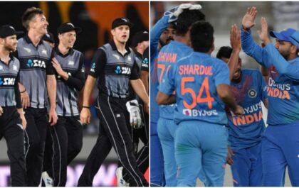 NZ vs IND, तीसरा टी-20I: कब और कहां होगा मुकाबला, कैसी होगी पिच और मौसम का हाल 4