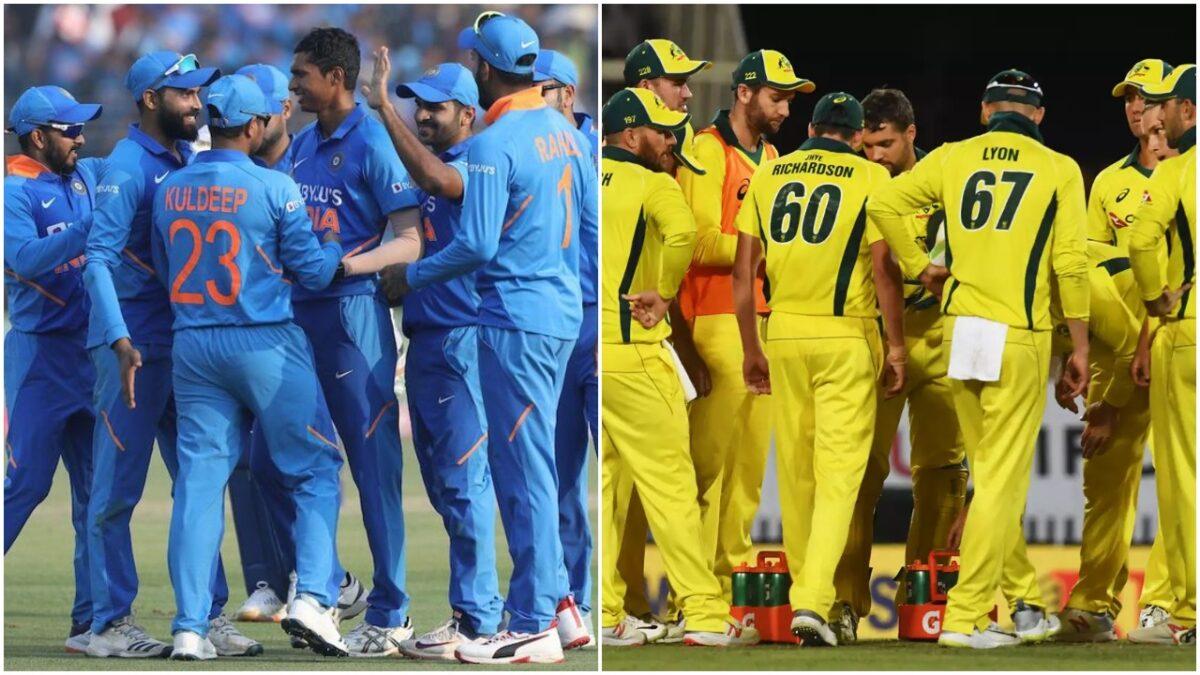 IND vs AUS, पहला वनडे: कब और कहां होगा मुकाबला, क्या हो सकती है दोनों टीमों की प्लेइंग इलेवन?