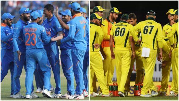 IND vs AUS, पहला वनडे: कब और कहां होगा मुकाबला, क्या हो सकती है दोनों टीमों की प्लेइंग इलेवन? 3