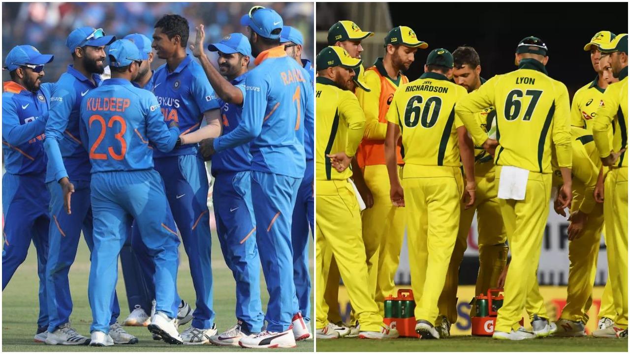 ऑस्ट्रेलिया के खिलाफ ये खिलाड़ी करेगा रोहित शर्मा के साथ भारतीय पारी की शुरुआत! 3