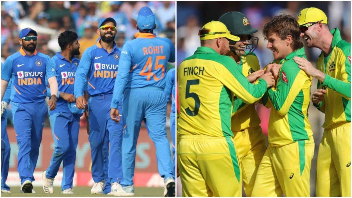 मैच प्रीव्यू: ऑस्ट्रेलिया बनाम भारत का दूसरा एकदिवसीय मैच, जानिए कब-कहां होगा मुकाबला, संभावित प्लेइंग इलेवन