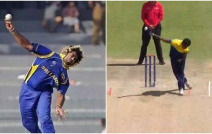 श्रीलंका को मिला नया लसिथ मलिंगा, क्या क्रिकेट में करेंगा वैसा ही कमाल? देखें वीडियो 3