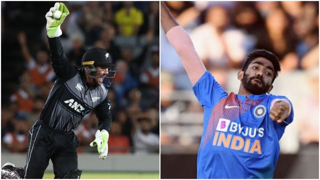 न्यूजीलैंड के खिलाफ तीसरे टी-20 में भारत को मिल सकती है हार, खुद मैदान के आंकड़े दे रहे गवाही 2