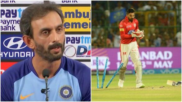 क्या राहुल होंगे टीम के नये विकेटकीपर बल्लेबाज? बल्लेबाजी कोच विक्रम राठौर ने दिया ये जवाब 35