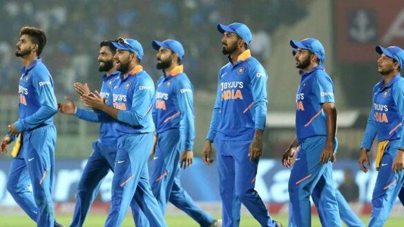 न्यूजीलैंड के खिलाफ वनडे सीरीज में इन चार खिलाड़ियों को मिलना चाहिए था मौका, चयनकर्ताओं ने की नाइंसाफी 21