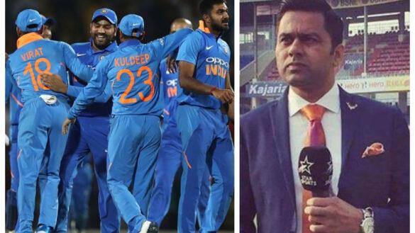 आकाश चोपड़ा ने चुनी दशक की सर्वश्रेष्ठ वनडे प्लेइंग इलेवन, 4 भारतीय खिलाड़ियों को टीम में किया शामिल 14