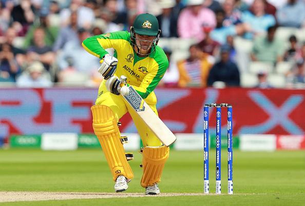 महेंद्र सिंह धोनी का ये गुण सीखना चाहते हैं ऑस्ट्रेलिया के विकेटकीपर एलेक्स कैरी 1