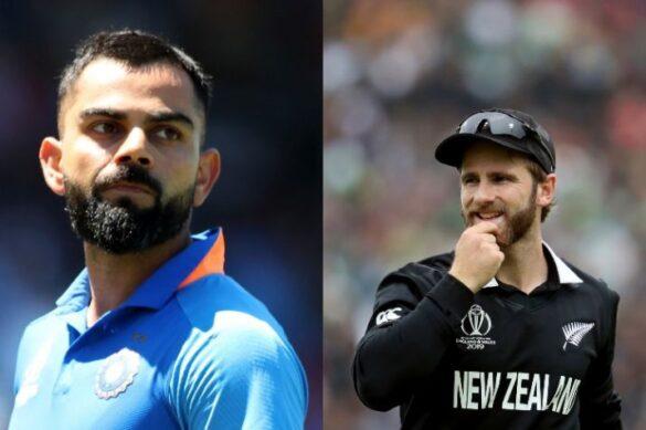 टी20 में न्यूजीलैंड के खिलाफ भारतीय टीम का रिकॉर्ड है बेहद शर्मनाक, आंकड़े दे रहे हैं गवाही 4