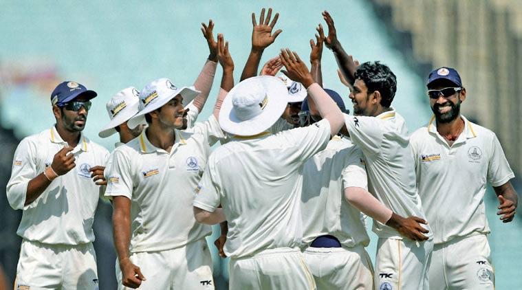 रणजी ट्रॉफी के नॉकआउट मैच में टीमों के पास रहेगा डीआरएस लेने का विकल्प 3