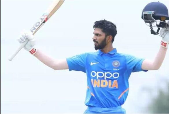 5 युवा खिलाड़ी जो आईपीएल 2020 के प्रदर्शन के दम पर कर सकते हैं भारतीय टीम में एंट्री 1