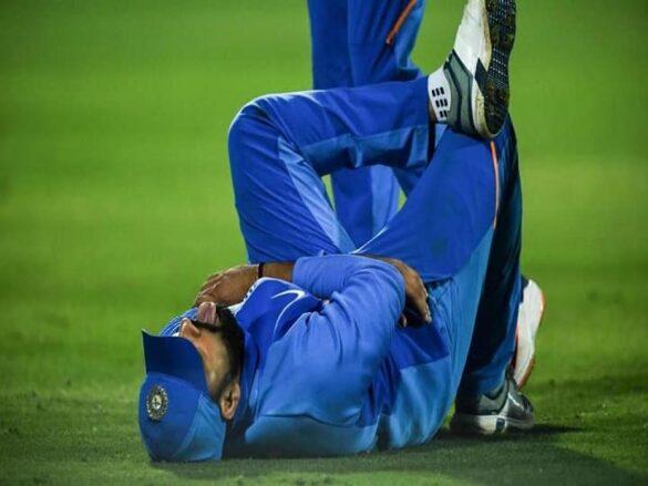 रोहित शर्मा से भुवनेश्वर तक, टीम इंडिया के इंजर्ड खिलाड़ियों की लिस्ट, जाने कब कर सकते हैं टीम में वापसी 16