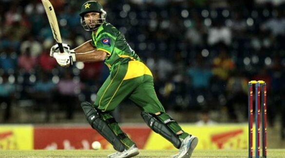 5 बल्लेबाजी रिकॉर्ड जिनमें पाकिस्तानी खिलाड़ी भारतीय खिलाड़ियों से आगे हैं 10