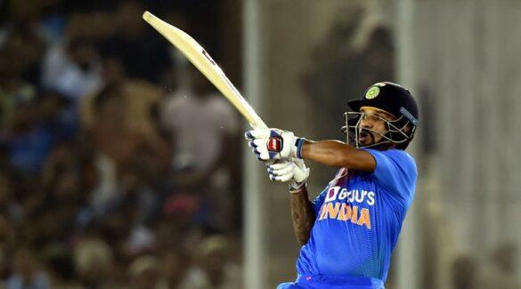 शिखर धवन ने ऑस्ट्रेलिया के खिलाफ हासिल किया बड़ा आयाम, बने ऐसा करने वाले भारत के पांचवे बल्लेबाज 24