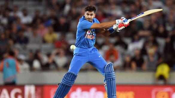 टीम इंडिया के बल्लेबाजी कोच विक्रम राठौर ने खोला श्रेयस अय्यर की सफलता का राज, कहा... 4