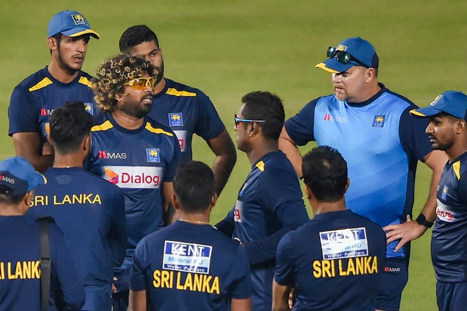 वेस्टइंडीज के खिलाफ टी20 सीरीज के लिए श्रीलंका टीम का ऐलान, इस अनुभवी खिलाड़ी की हुई वापसी 3