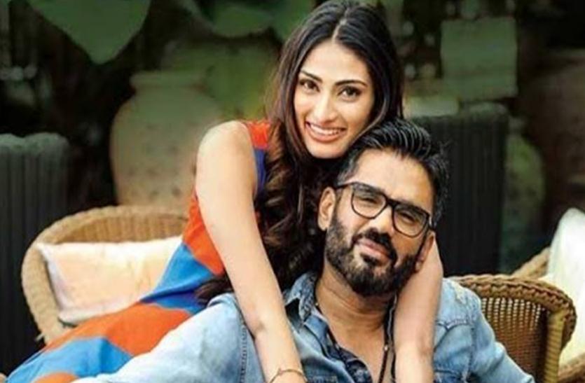 क्या जल्द शादी कर सकते हैं केएल राहुल और आथिया शेट्टी? सुनील शेट्टी ने दिया रिश्ते पर हैरान करने वाला बयान 1