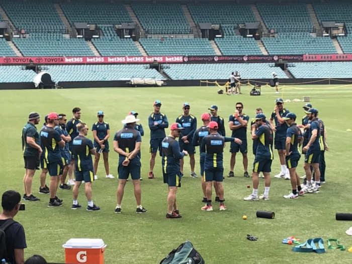 इस वजह से रद्द हो सकता है न्यूजीलैंड और ऑस्ट्रेलिया के बीच होने वाला तीसरा टेस्ट मैच, खेला गया तो परिणाम हो सकते हैं घातक