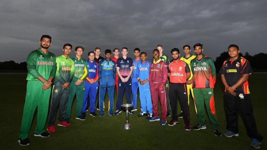 U-19 वर्ल्ड कप : भारतीय अंडर-19 टीम का पूरा शेड्यूल, जाने कब और कहाँ होगा कौन सा मैच 1