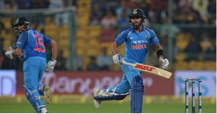 करो या मरो मैच से पहले एम चिन्नास्वामी में विराट कोहली के रिकॉर्ड देख चिंतित होंगे भारतीय प्रशंसक 1