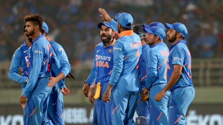 ऑस्ट्रेलिया के खिलाफ पहले एकदिवसीय मैच में इन 11 खिलाड़ियों के साथ खेल सकती है भारतीय टीम