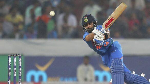 IND vs SL, तीसरा टी-20: मैच में बन सकते हैं 8 रिकॉर्ड, विराट कोहली का इंतजार कर रहे ये बड़े आंकड़े 26